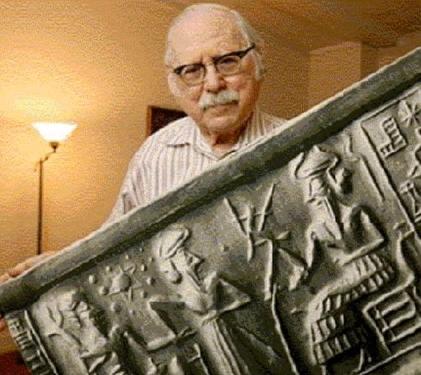 A los Anunnaki y a los antiguos sumerios no se les enseña en las escuelas por una razón (video)
