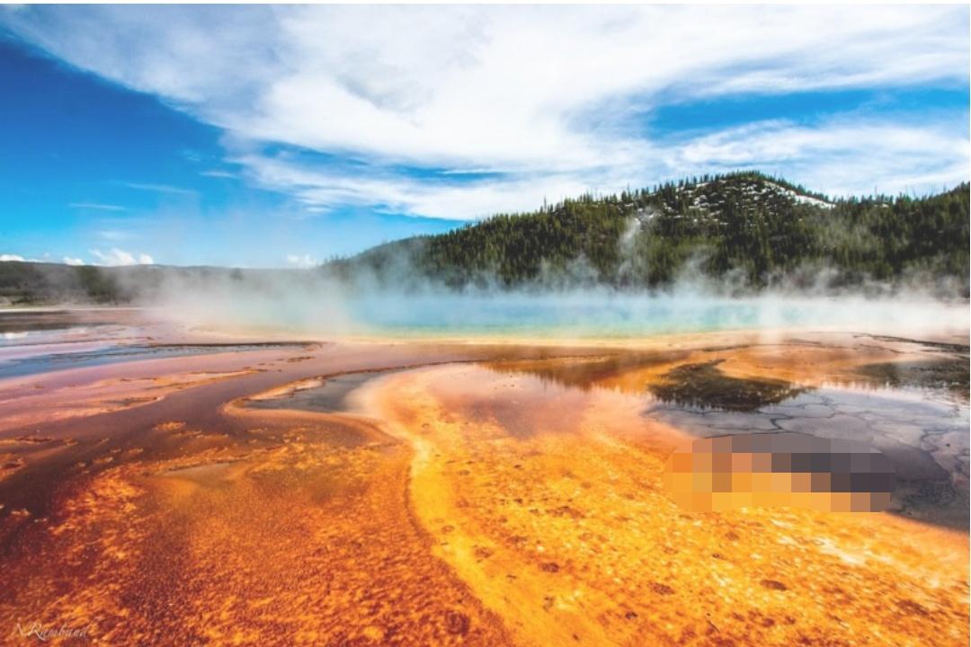 El Plan para enfriar Yellowstone, impedir que explote y de paso obtener energía