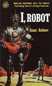 Isaac Asimov, el visionario