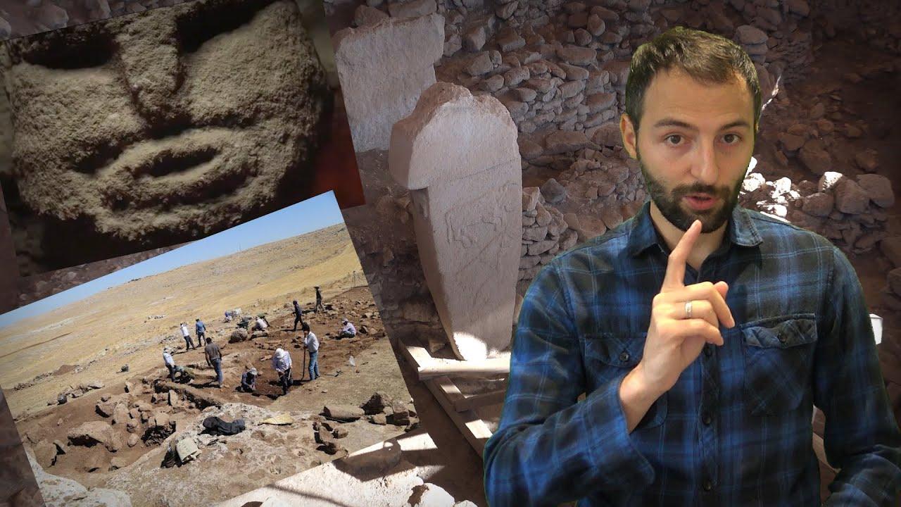 Karahan Tepe, el lugar que CONTRADICE todos los libros de HISTORIA